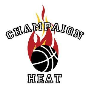 Champaign heat logo main 2 profile