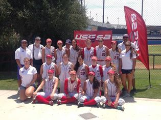 2014 team pix.usssa 4th place pix of team.august 3.2014 profile