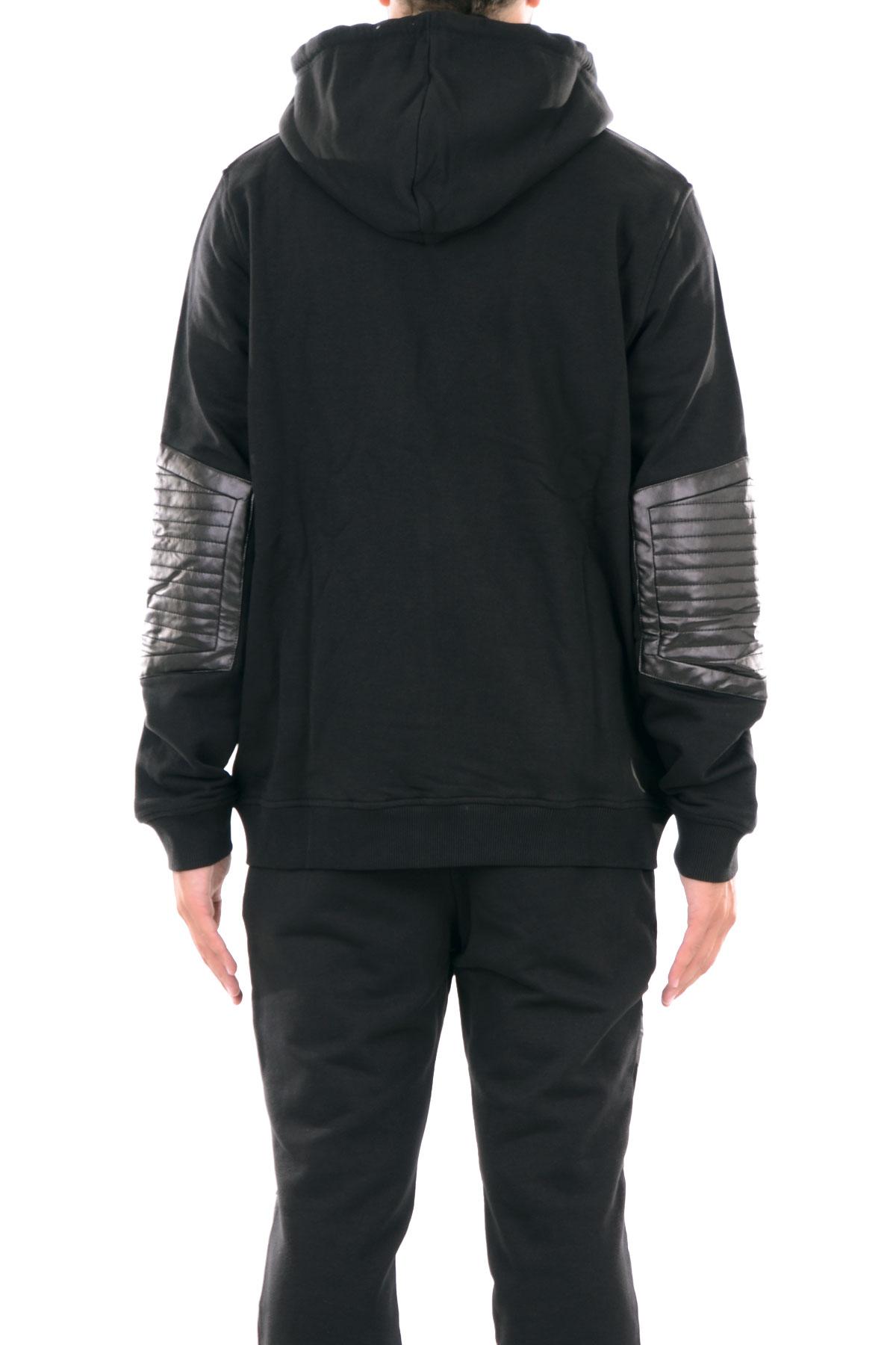 COTTON SWEATSHIRT LES HOMMES | Sweatshirts | URD856AUD850A9000