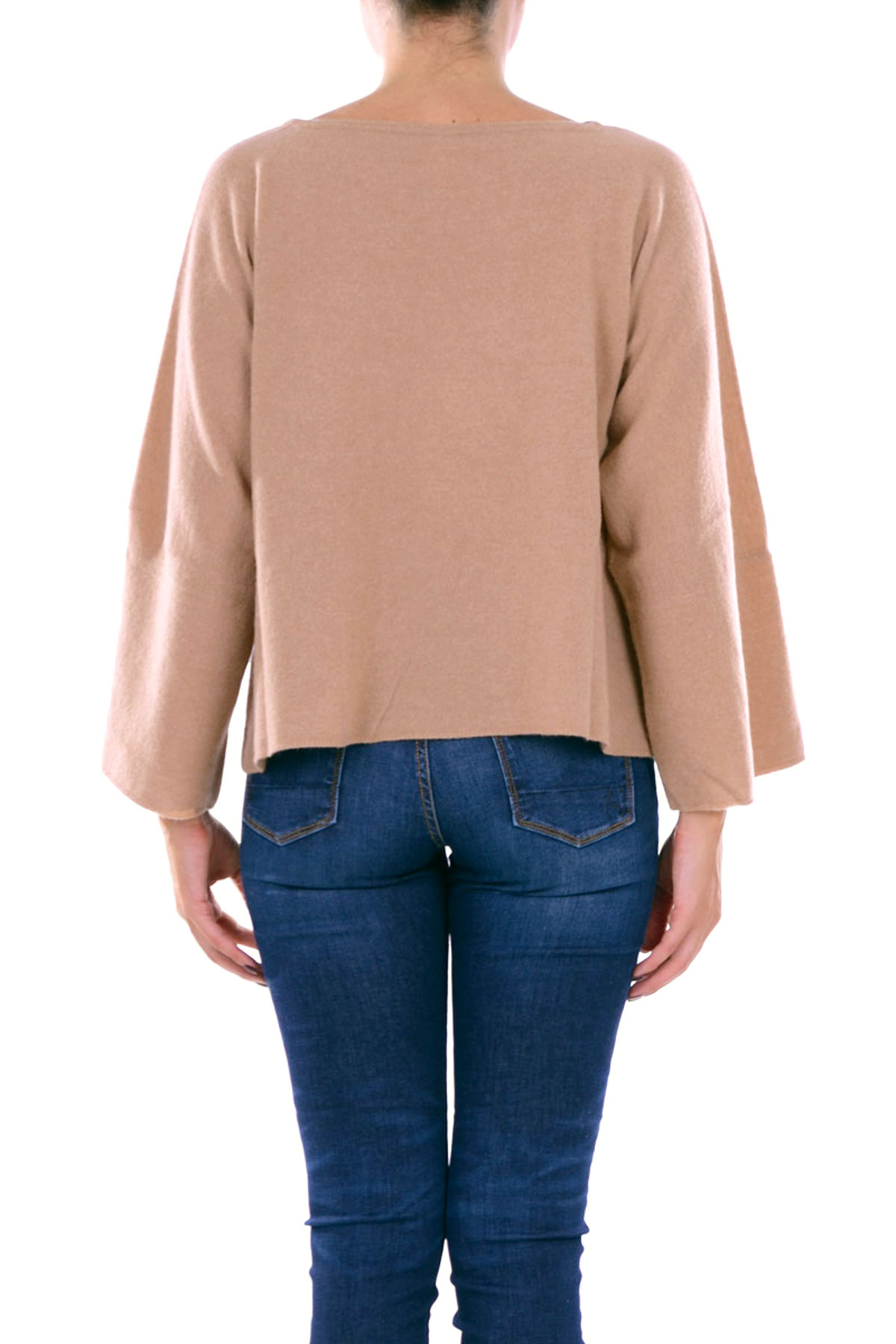 uk availability 7c677 7c729 WOOL AND CASHMERE SWEATER