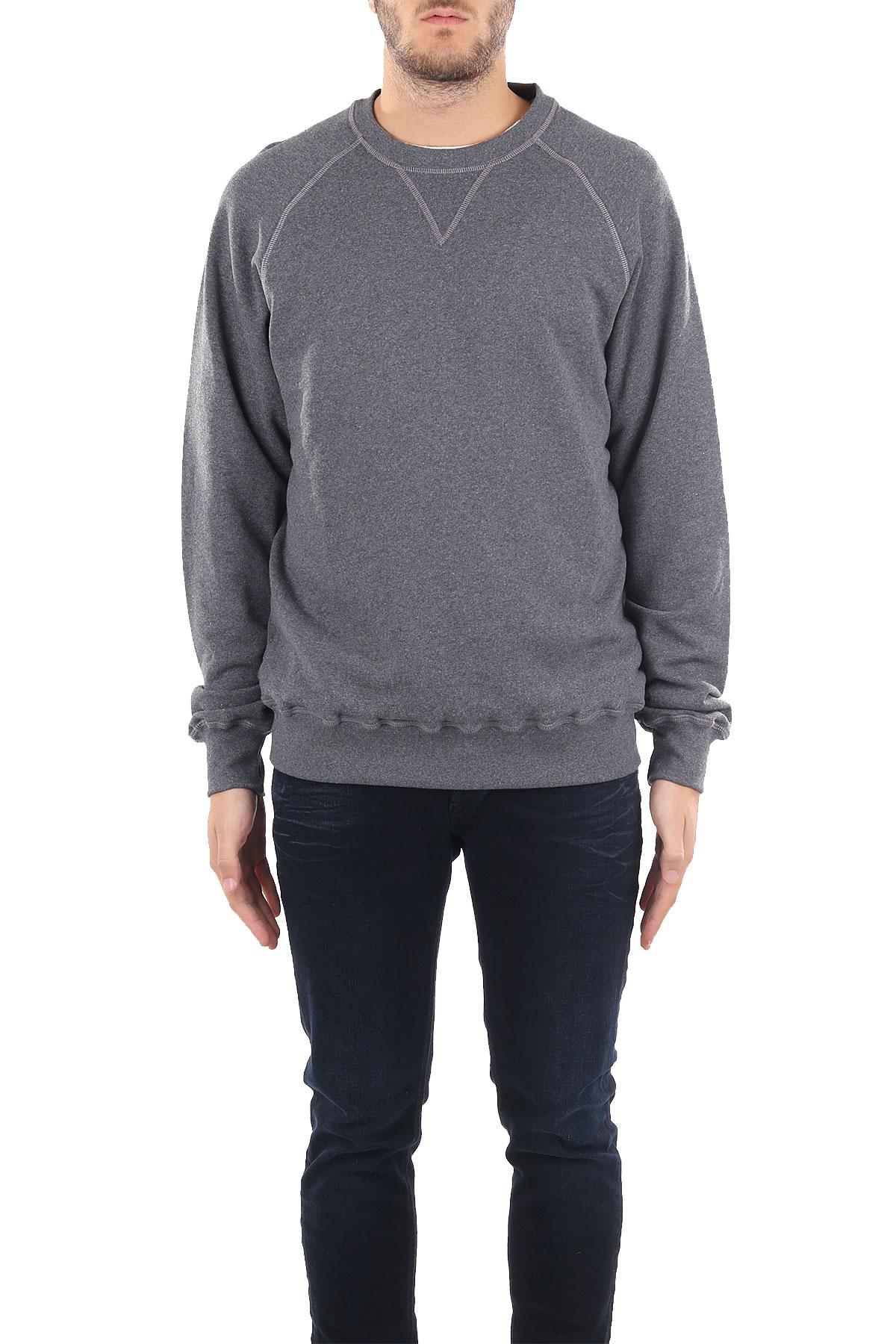 COTTON SWEATER LOW BRAND | Sweatshirts | L1FFW17183314N020