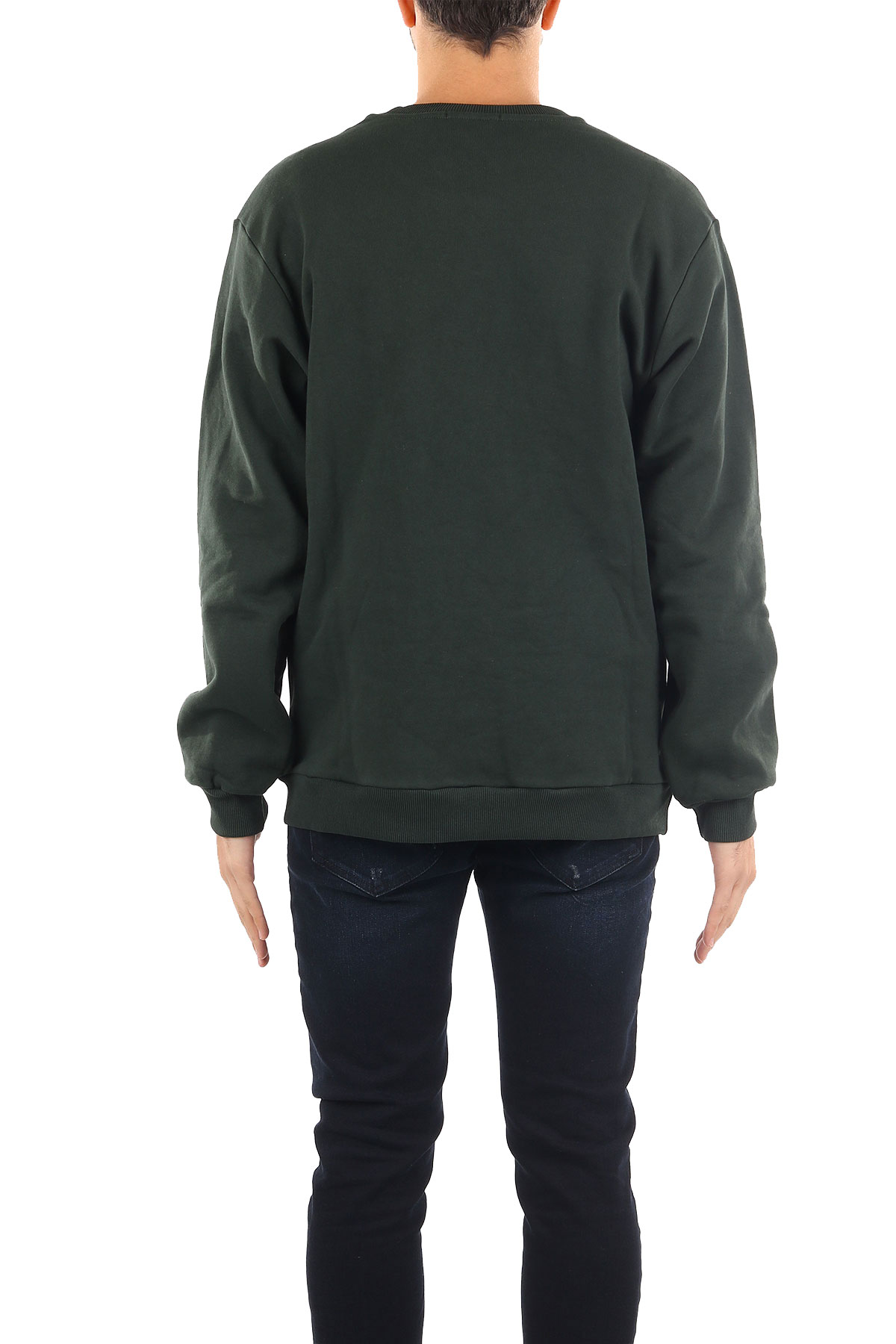 COTTON SWEATER LOW BRAND | Sweatshirts | L1FFW17183320V044