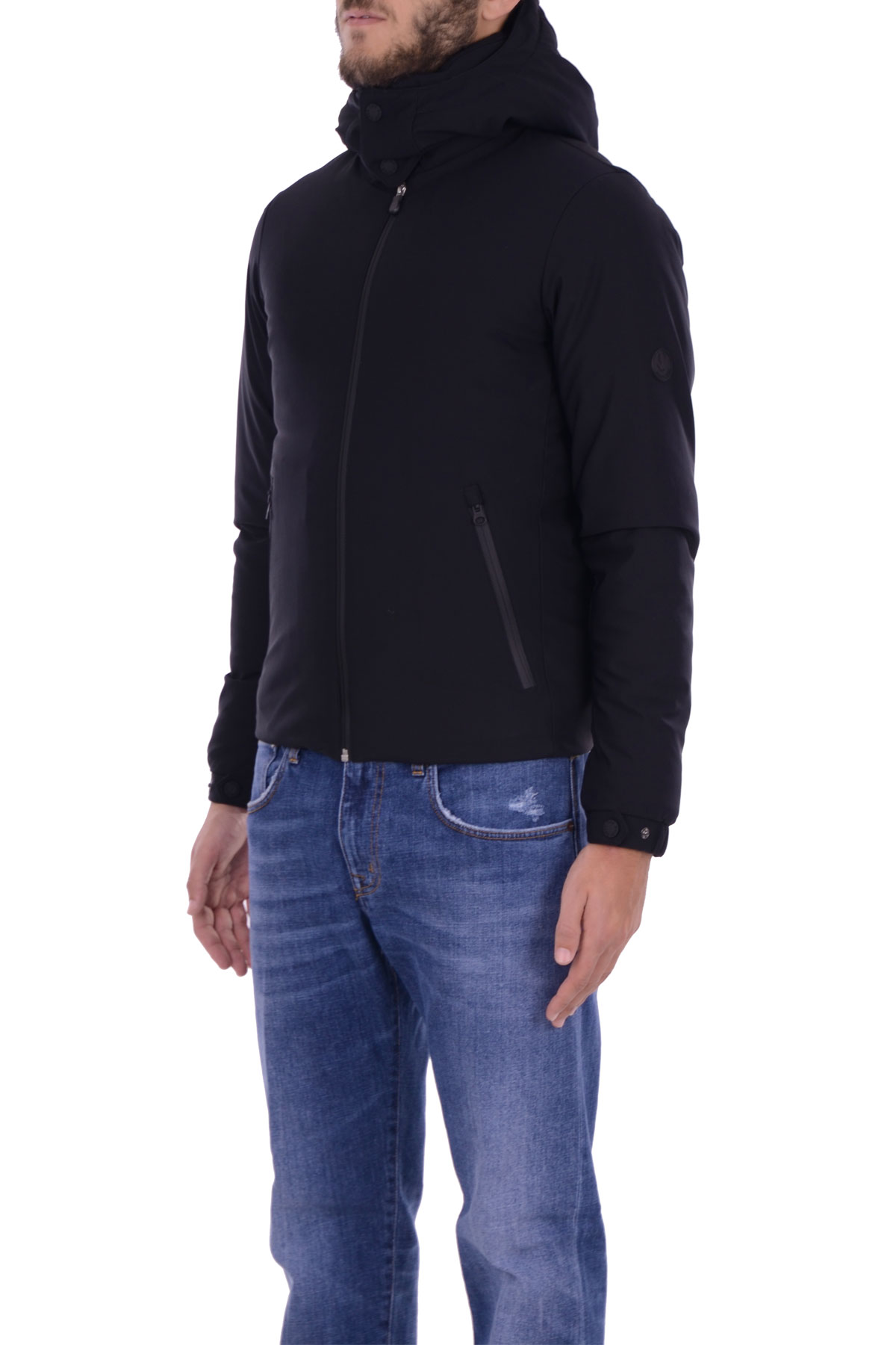 buy popular 619b0 4888c PUNCHED JACKET