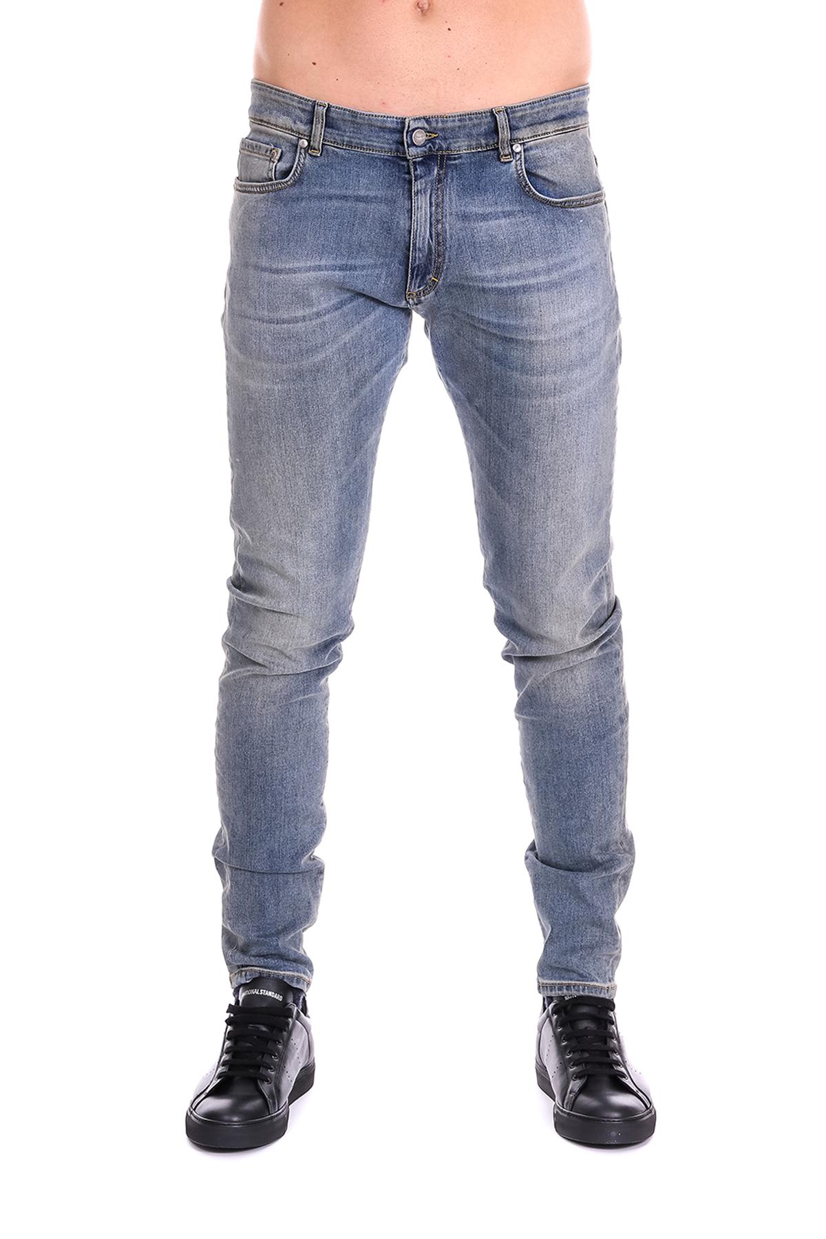 Essentials Jeans Uomo