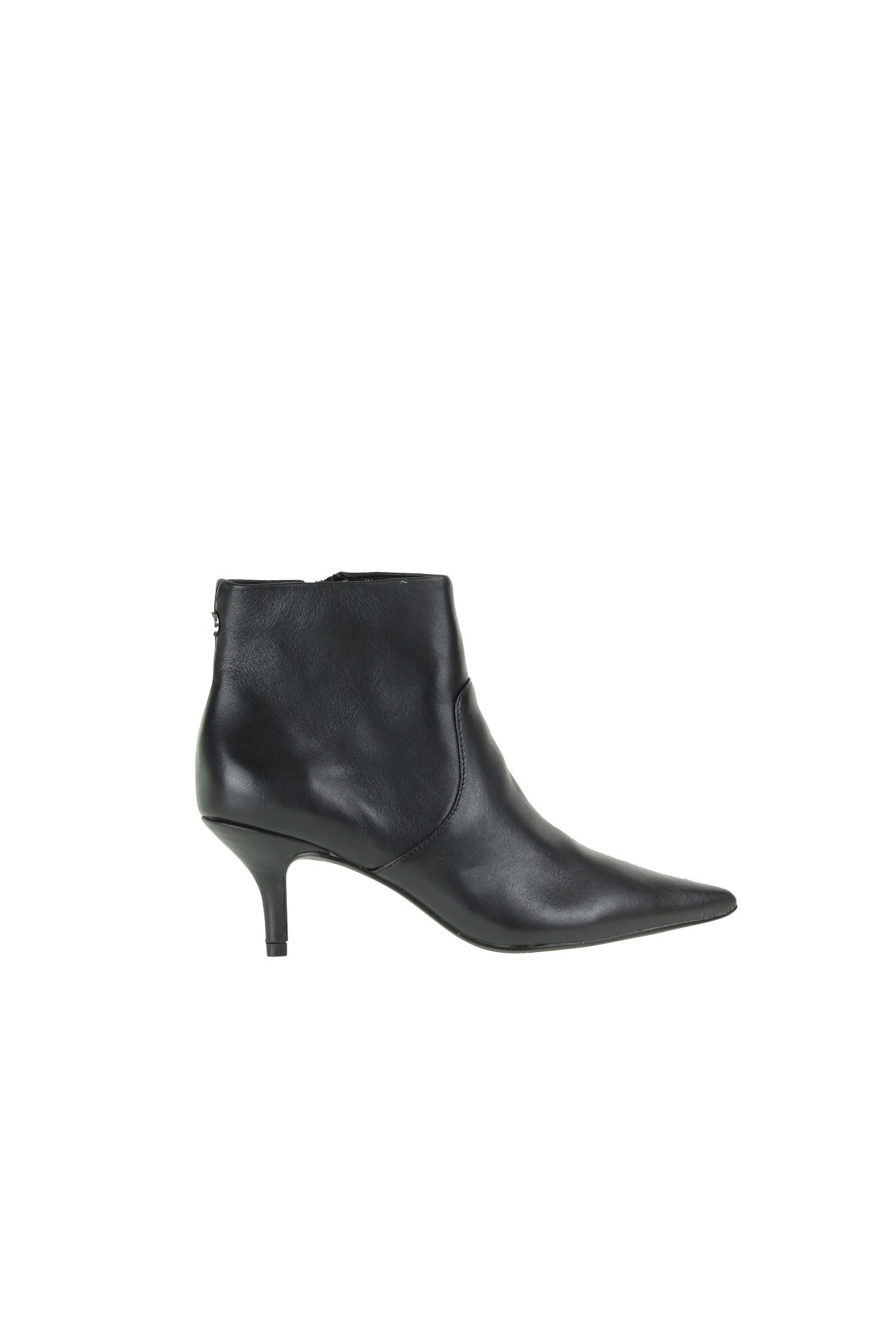 d0b57043ad313 LEATHER ANKLE BOOTS STEVE MADDEN | Ankle Boots | SMSROMENERO