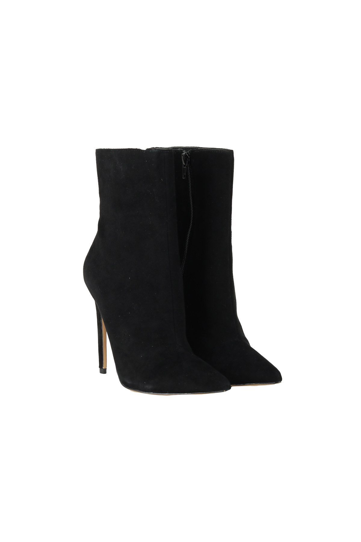 9ddb48685383e SUEDE ANKLE BOOTS STEVE MADDEN | Ankle Boots | SMSWAGNERNERO