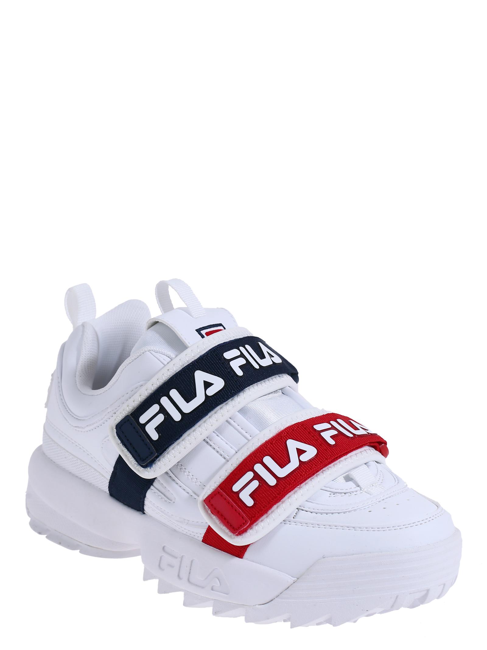 Fila Disruptor Straps Sneakers a strappo
