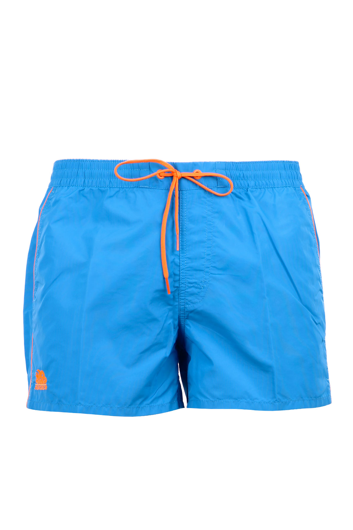 23ba97f8b4 SHORT SLEEVE SHOULDER ELASTICED LIFE SUNDEK | Swimsuits | M619BDTA100089