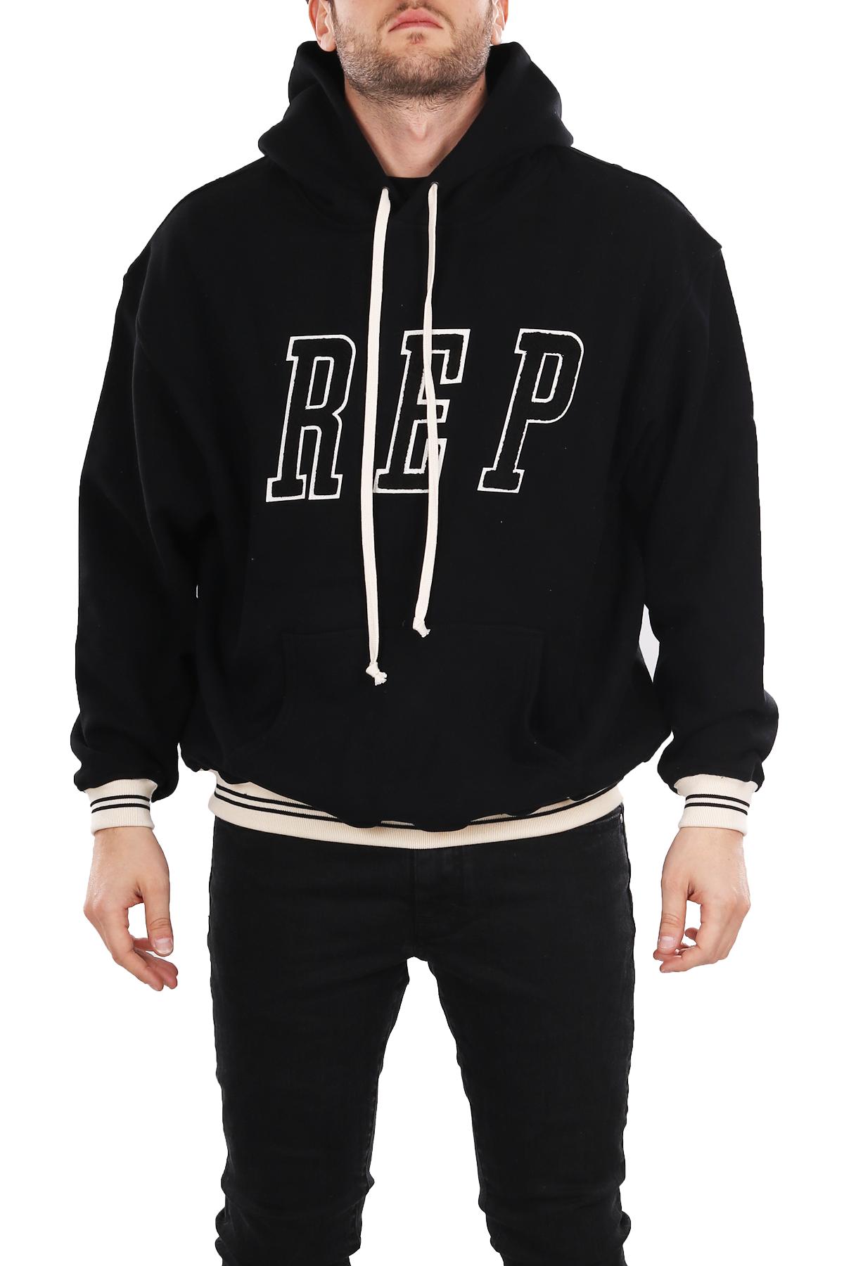 COTTON SWEATSHIRT REPRESENT | Sweatshirts | TEAMHOODIENERO