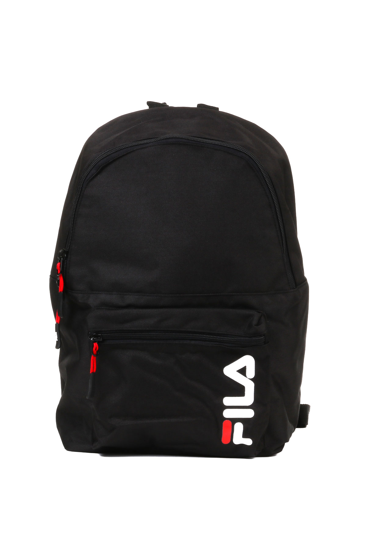 BLACK BACKPACK S COOL - FILA - Carbone Boutique