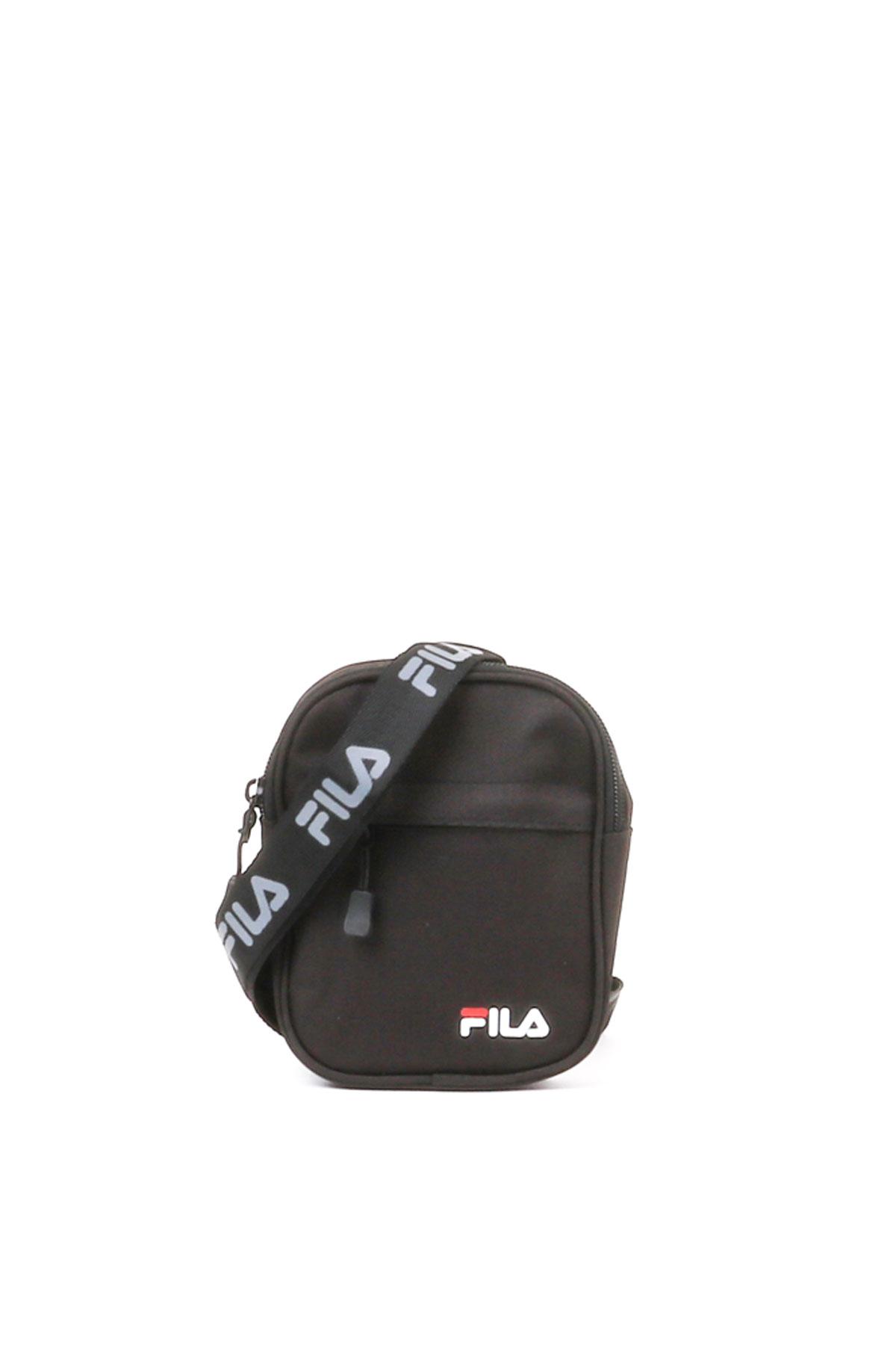 8d7df81411 MINI BAG BERLIN BLACK - FILA - Carbone Boutique