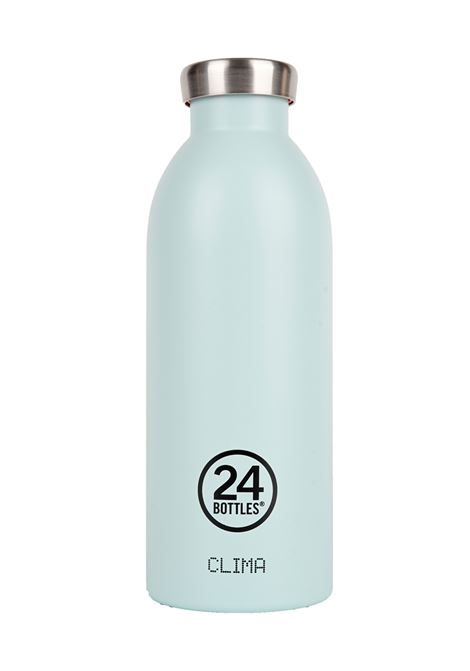 CLIMA BOTTLES CLOUD BLUE 500 ml 24BOTTLES | Termos | CLIMA050CLOUDBLUEUNICA