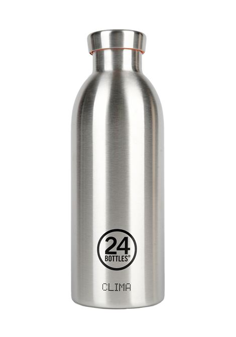 CLIMA BOTTLES STEEL 500 ml 24BOTTLES | Termos | CLIMA050STEELUNICA