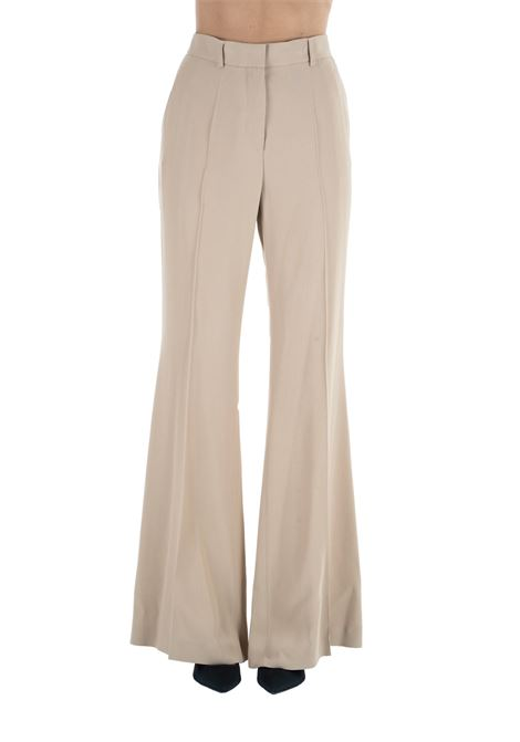 HIGH-LIFE CLASSIC PANTS ALBERTA FERRETTI | Pants | 03096618148