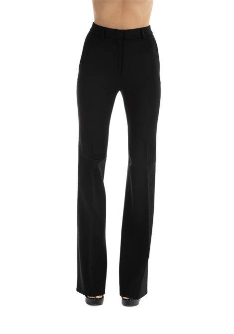 HIGH-LIFE CLASSIC PANTS ALBERTA FERRETTI | Pants | 03096618555