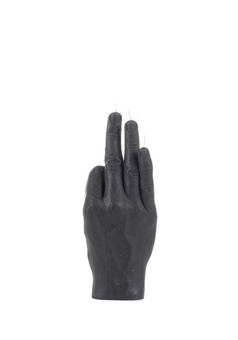 BLACK CANDLE OK 300 gr CANDLEHAND |  | OKBLACK