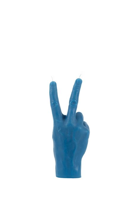 BLUE CANDLE VICTORY 320 gr CANDLEHAND |  | VICTORYBLUE