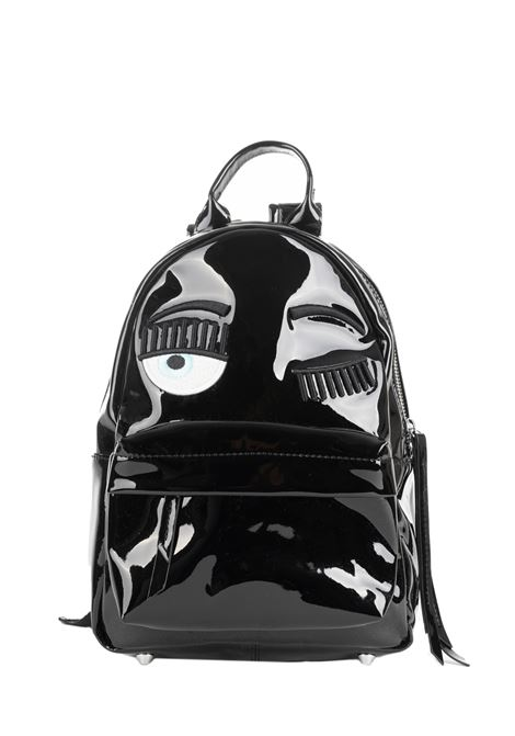 CHIARA FERRAGNI | Backpacks | CFZ055NERO