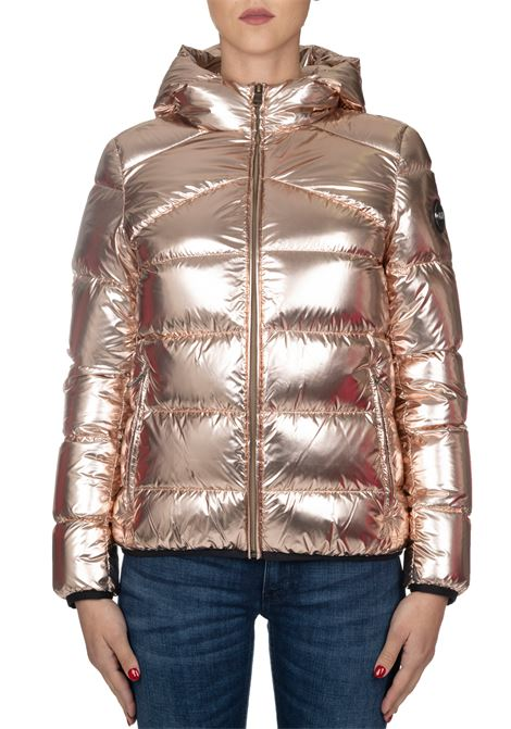 ROSE DOWN JACKET METAL RESEARCH COLMAR | Jackets | 2275UPERFECTION6TN166