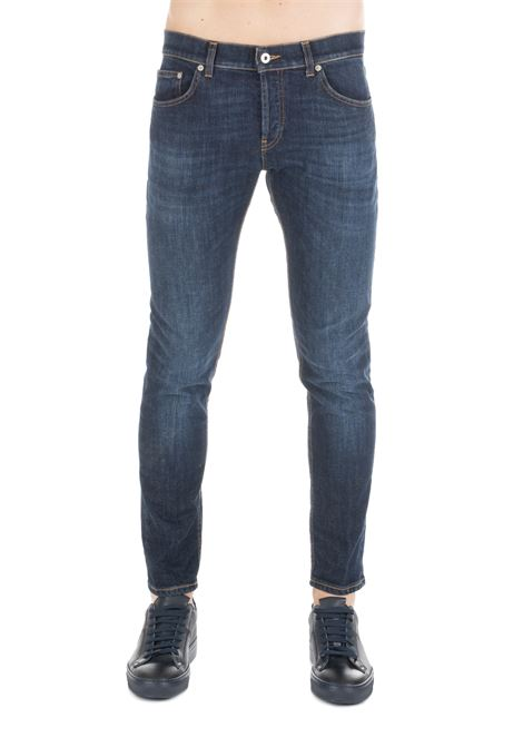 JEANS MIUS SLIM FIT DONDUP | Jeans | UP168DS0257W21DUW19800