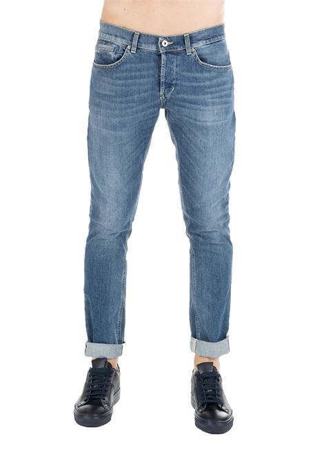 JEANS GEORGE SKINNY FIT DONDUP | Jeans | UP232DS0253W50DUW19800
