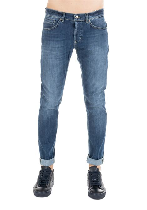 JEANS GEORGE SKINNY FIT DONDUP | Jeans | UP232DS0257W36DUW19800