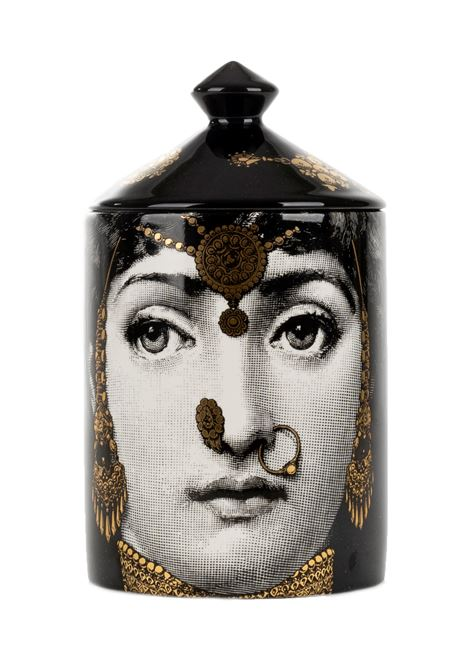 ECLAIREUSE SCENTED CANDLE FORNASETTI |  | CAN300L'ECLAIREUSEMULTICOLOR