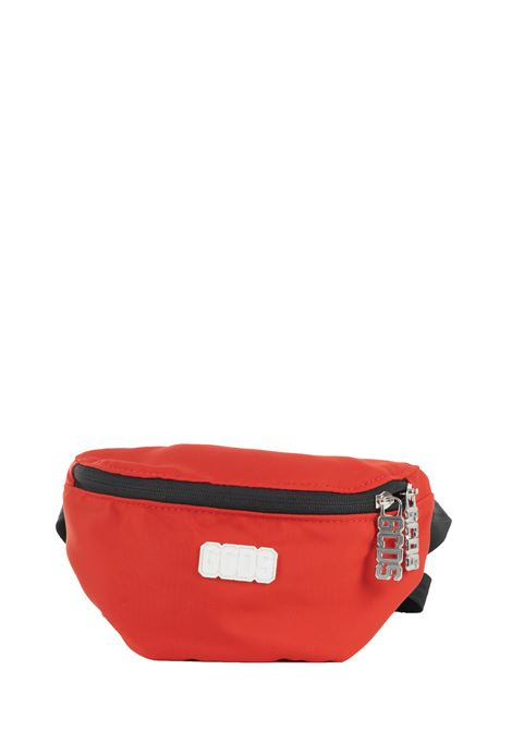 RED MARSUPIO WITH LOGO GCDS |  | FW20M01006003