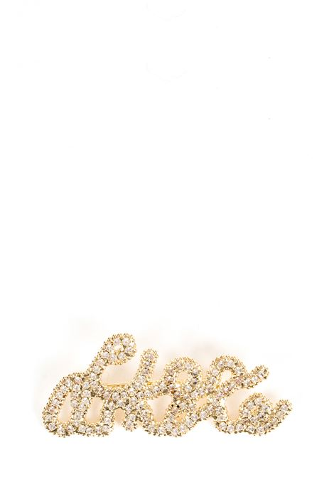 PIN HELLO LOVE GOLD GIADA BENINCASA |  | A0877ORO