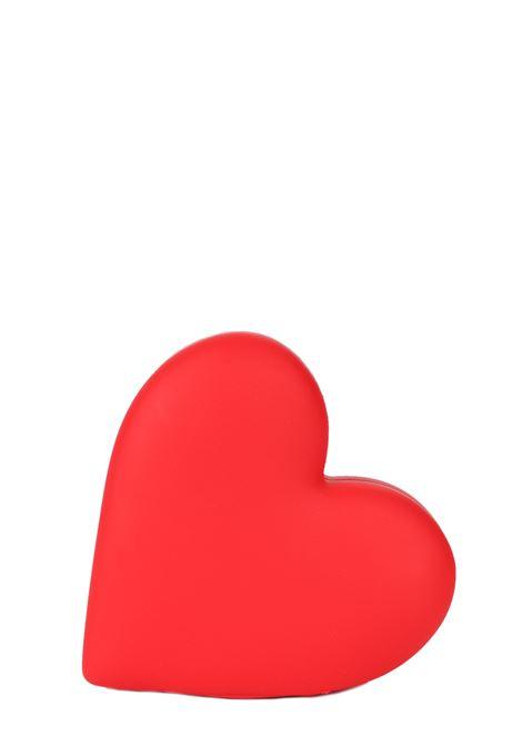 POWER BANK HEART BATTERY 2600 mAh MOJIPOWER      MJPCHRALL036027HEART-2MULTICOLOR
