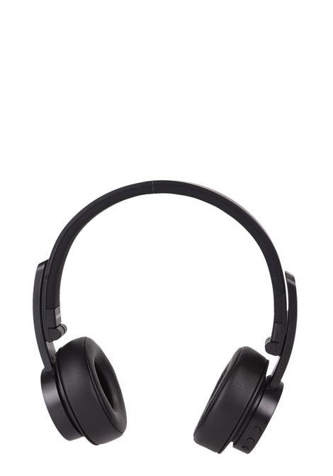 DETROIT BLACK HEADPHONES (SIMPLICITY) BLUETOOTH URBANISTA |  | UBNAUDALL012012DARKNERO