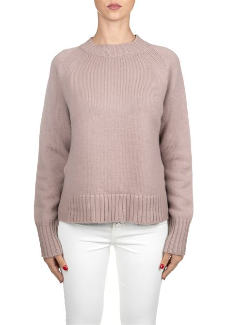 MODENA SWEATER IN WOOL AND CASHMERE MAX MARA'S | Sweaters | MODENA93660293000004