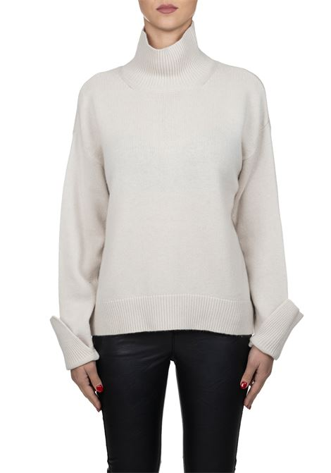 TECHNICAL MESH IN WOOL BLEND MAX MARA'S | Sweaters | TECNICO93661093000001