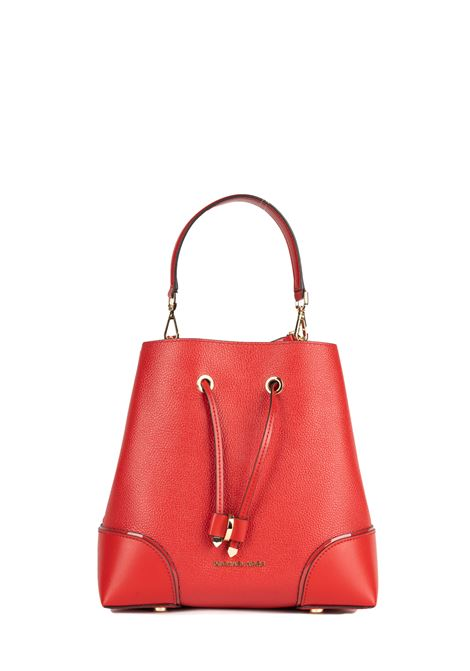 RED SHOULDER BAG MERCER GALLERY MICHAEL DI MICHAEL KORS | Bags | 30F9GZ5L6LMERCERGALLERY683