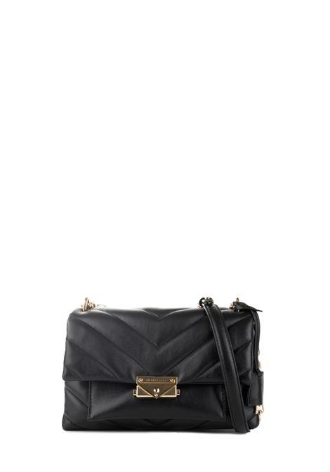 CECE BLACK SHOULDER BAG MICHAEL DI MICHAEL KORS | Bags | 30T9G0EL8LCECE001