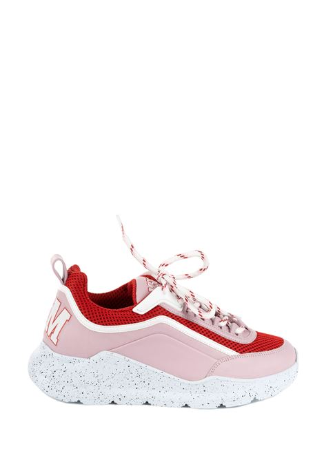 ROSE CHUNKY SNEAKERS MSGM |  | 2741MDS21172612