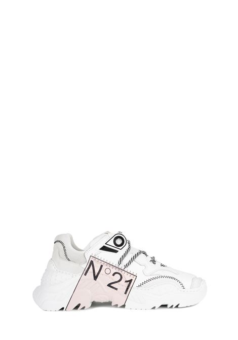 WHITE BILLY SNEAKERS LIMITED EDITION N°21 | Sneakers | 00119FWS00830086S001