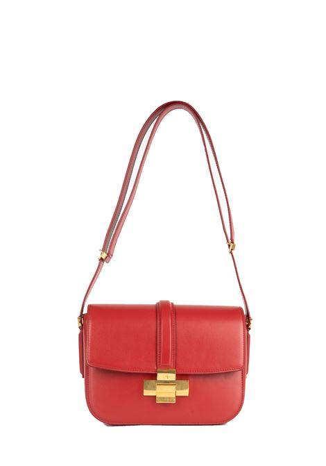 RED LOLITA LEATHER BAG N°21 | Bags | N06300VIT005R001