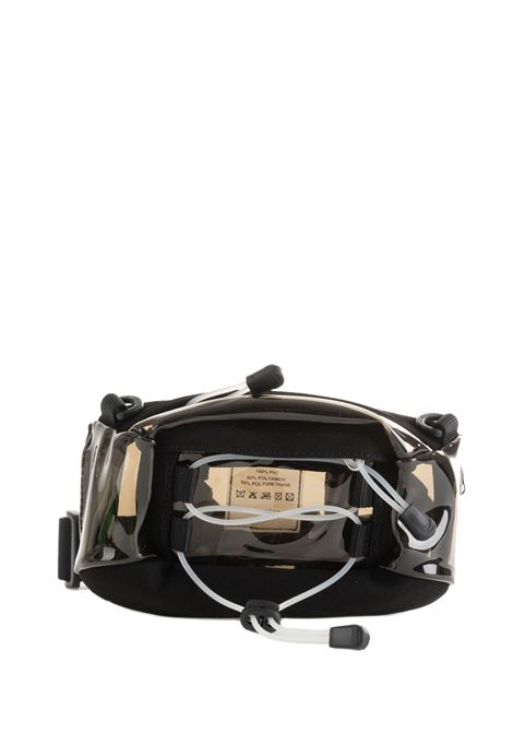 BLACK PVC BAG NANA NANA |  | NA039BLACK