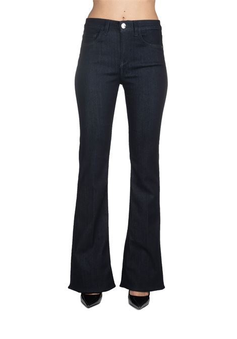 JEANS FLORA DENIM STRETCH PINKO | Jeans | FLORA1 1J109ZY5PSGA3