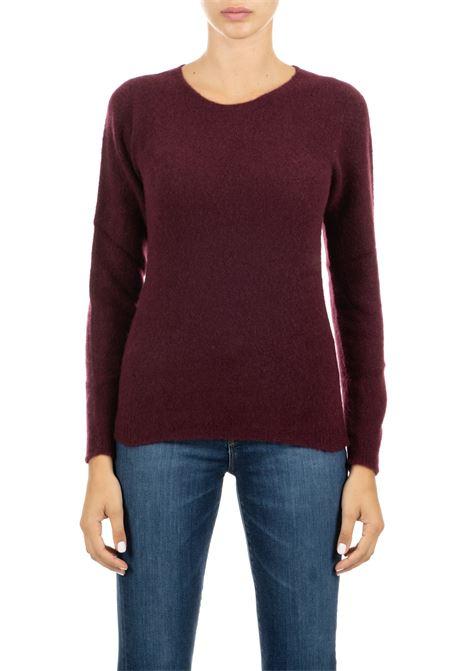 PRUGA MESH IN CASHMERE ROBERTO COLLINA | Sweaters | 01101B0136