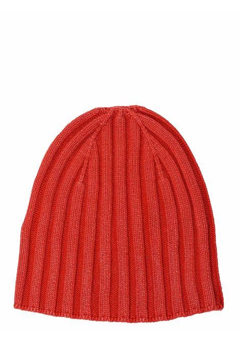 RED CASHMERE HAT DELLA CIANA |  | 06922ROSSO