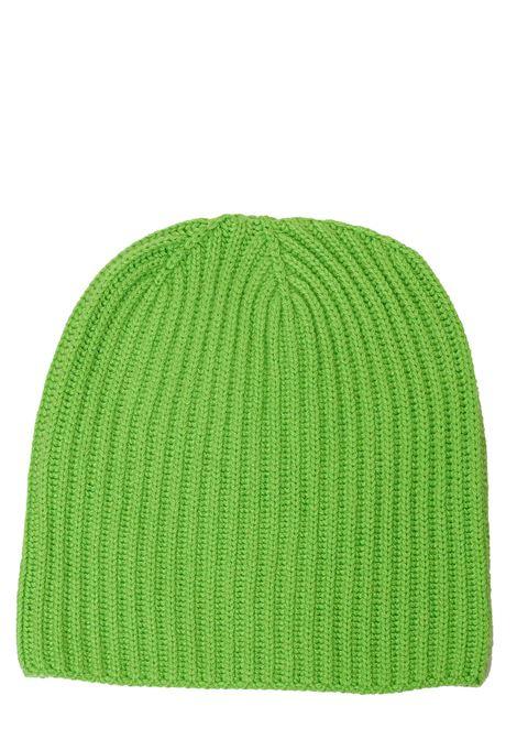 CASHMERE GREEN HAT DELLA CIANA |  | 52079217630