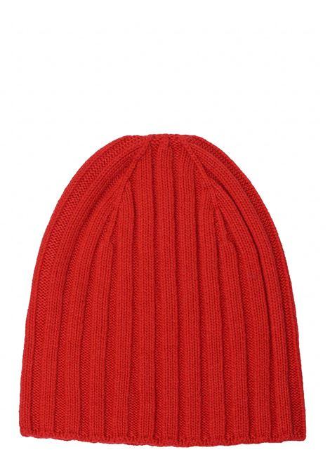 RED CASHMERE HAT DELLA CIANA |  | 52079227360