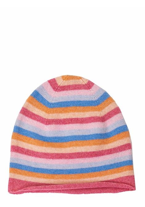 MULTICOLORED CASHMERE HAT DELLA CIANA | Hats | 620792450431