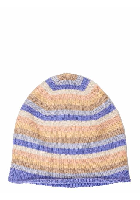 MULTICOLORED CASHMERE HAT DELLA CIANA | Hats | 620792450481
