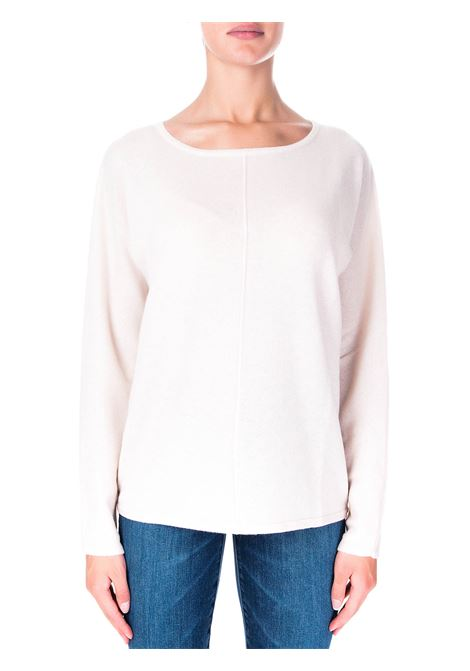 BEIGE SWEATER IN CASHMERE HEMISPHERE |  | 2021206-12141