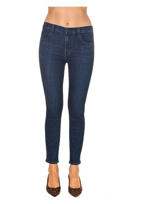 JEANS IN DEINM VITA BASSA MODELLO ALANA J BRAND | Jeans | JB000379/P2312T152J40419