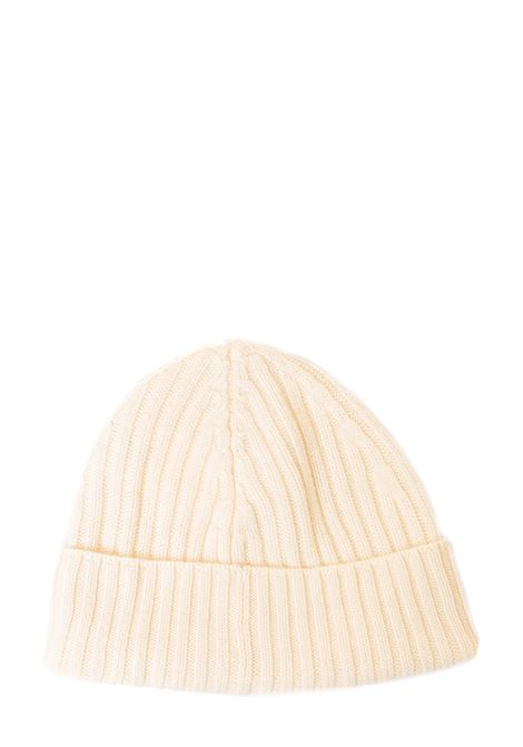 WHITE CASHMERE HAT KANGRA | Hats | 120825257