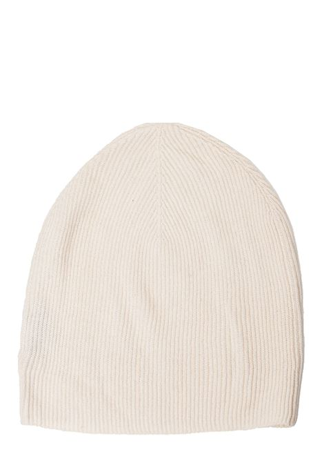 WHITE CASHMERE HAT KANGRA | Hats | 8009106932
